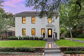 Houston Home at 1921 Banks Street Houston , TX , 77098-5405 For Sale