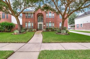 Houston Home at 18515 Wild Basin Trail Humble , TX , 77346-4085 For Sale