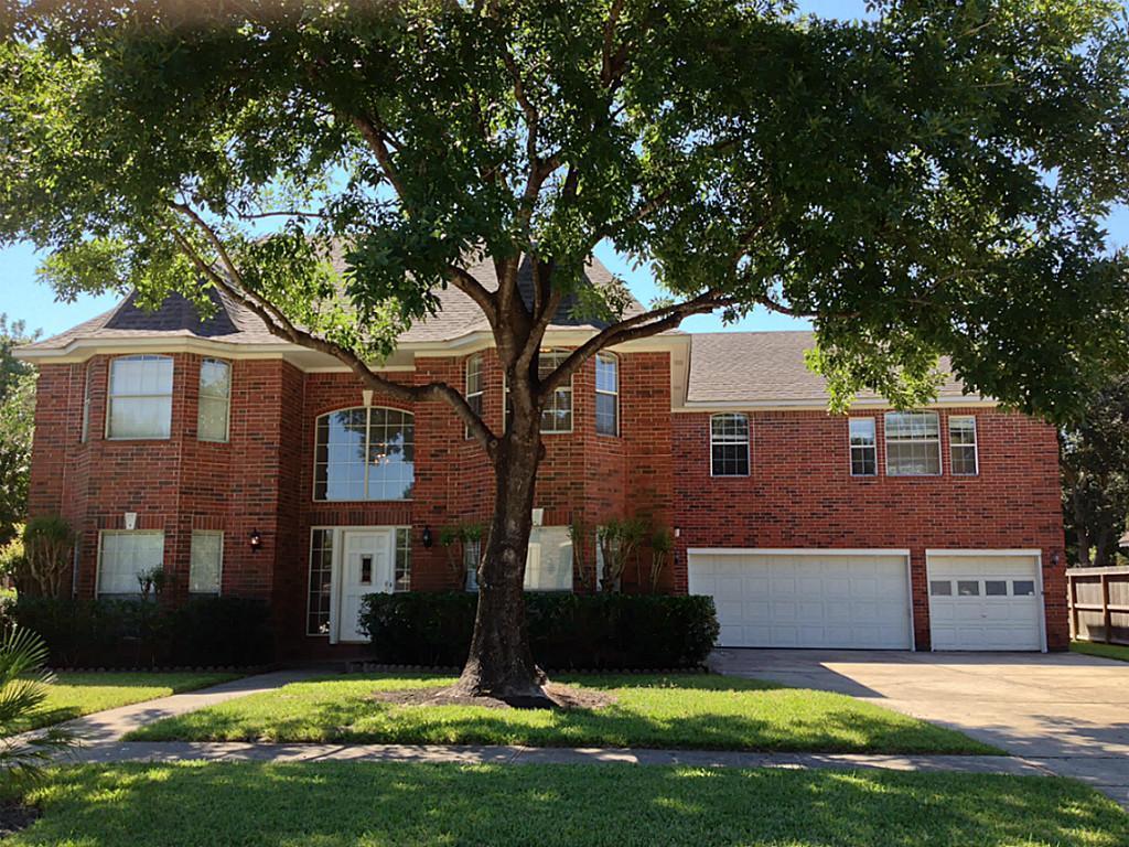 16321 Lewis Street, Jersey Village, TX 77040