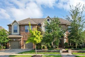 Houston Home at 19407 Egret Haven Lane Cypress , TX , 77433-6260 For Sale