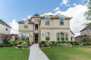 Houston Home at 5410 Mustang Ridge Lane Fulshear , TX , 77441-2138 For Sale