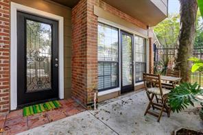 Houston Home at 210 Stratford Street C Houston , TX , 77006-3220 For Sale