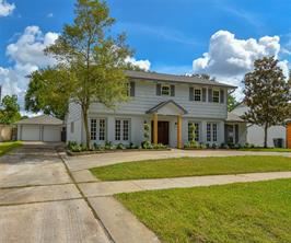 Houston Home at 10714 Russett Drive Houston , TX , 77042-1125 For Sale