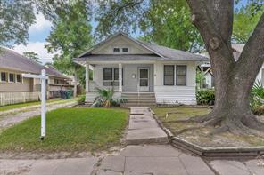 1427 Ashland, Houston, TX, 77008