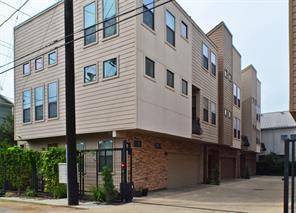 Houston Home at 1430 Wilson Street Houston                           , TX                           , 77019-5116 For Sale