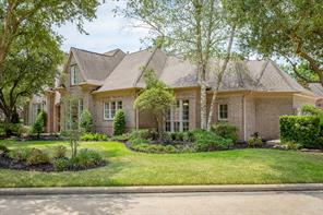 Houston Home at 53 Champion Villa Drive Houston , TX , 77069-1425 For Sale