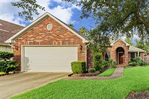 Houston Home at 1815 Senca Springs Court Katy , TX , 77450-7202 For Sale