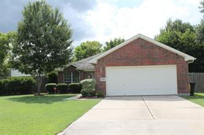 Houston Home at 16911 Hatch Court Crosby , TX , 77532-5284 For Sale