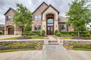 12007 Cove Hill Lane, Cypress, TX 77433