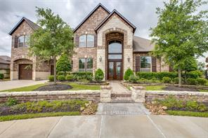 Houston Home at 12007 Cove Hill Lane Cypress , TX , 77433-1021 For Sale