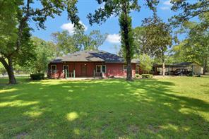 Houston Home at 19422 Dallas Road Crosby , TX , 77532-7303 For Sale