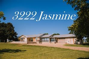 3222 Jasmine, Brenham, TX, 77833