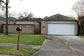 4026 Knoll Glen, Houston, TX, 77082