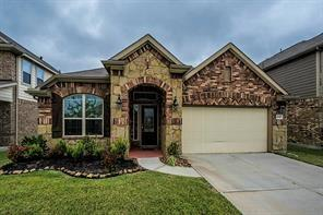 Houston Home at 20427 Moon Walk Drive Humble , TX , 77338 For Sale