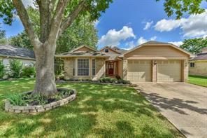 15306 Oak Terrace, Houston, TX, 77082