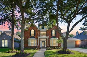 Houston Home at 4814 Stackstone Lane Katy , TX , 77450-6727 For Sale