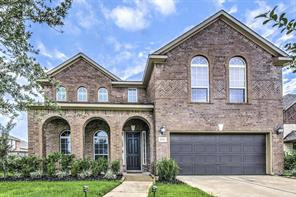 Houston Home at 2012 Thunder Ridge Way Pearland , TX , 77089-1482 For Sale