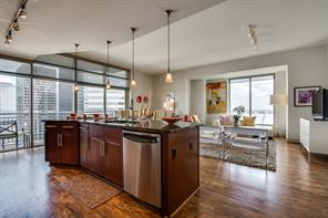 Houston Home at 1400 McKinney Street 908 Houston , TX , 77010-4023 For Sale
