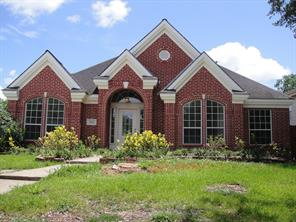 Houston Home at 5203 Whittier Oaks Drive Friendswood , TX , 77546-3227 For Sale