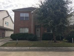 6891 Turtlewood, Houston, TX, 77072