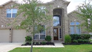 Houston Home at 20931 Flower Croft Court Richmond , TX , 77407-4488 For Sale