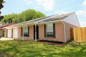 9107 Kirkmont, Houston, TX, 77089