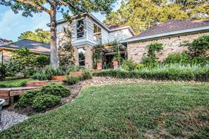 Houston Home at 710 Palmer Drive Conroe , TX , 77302-3824 For Sale