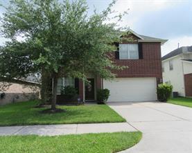 Houston Home at 1726 Caldbeck Lane Fresno , TX , 77545-6004 For Sale