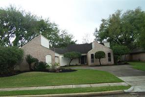 2831 Glenn Lakes Lane, Missouri City, TX 77459
