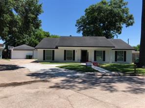Houston Home at 7222 Bayou Oaks Drive Houston                           , TX                           , 77088-5312 For Sale