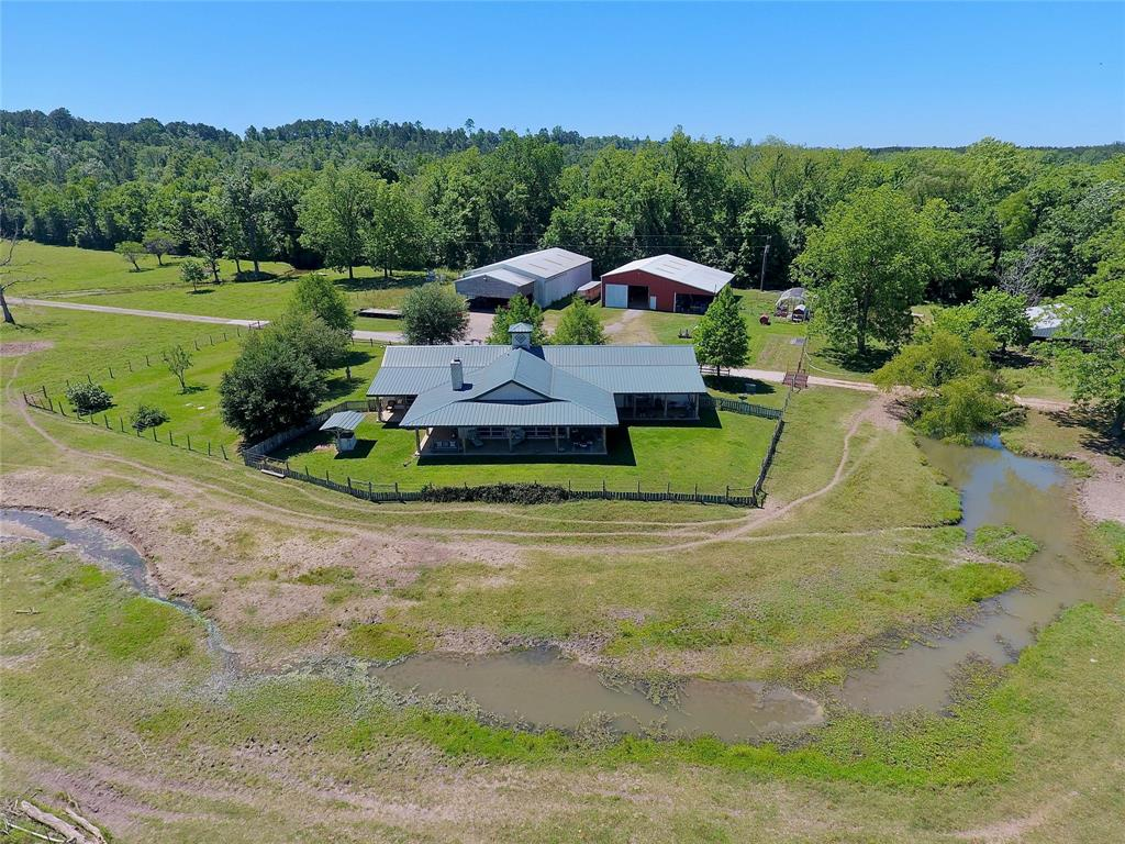 1100 State Highway 156, Point Blank, TX 77364