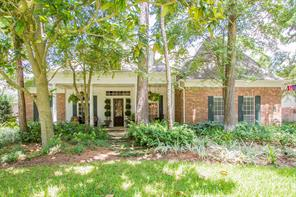 Houston Home at 79 S Taylor Point Drive The Woodlands , TX , 77382-1260 For Sale