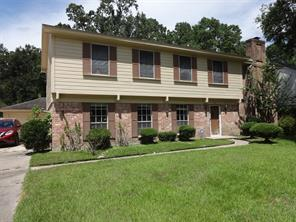 Houston Home at 694 Ravensworth Drive Conroe , TX , 77302-3736 For Sale