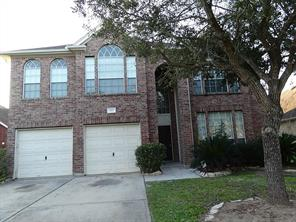 Houston Home at 323 Thorpe Springs Drive Richmond , TX , 77469-6153 For Sale
