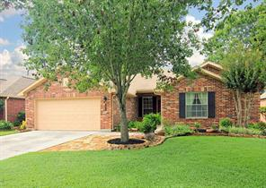 Houston Home at 1611 Stoney Park Drive Kingwood , TX , 77339-3088 For Sale