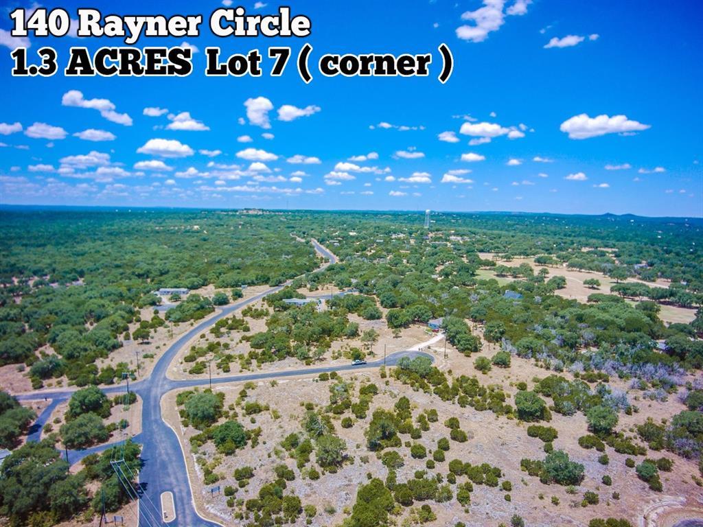 140 Rayner Circle, Spring Branch, TX 78070