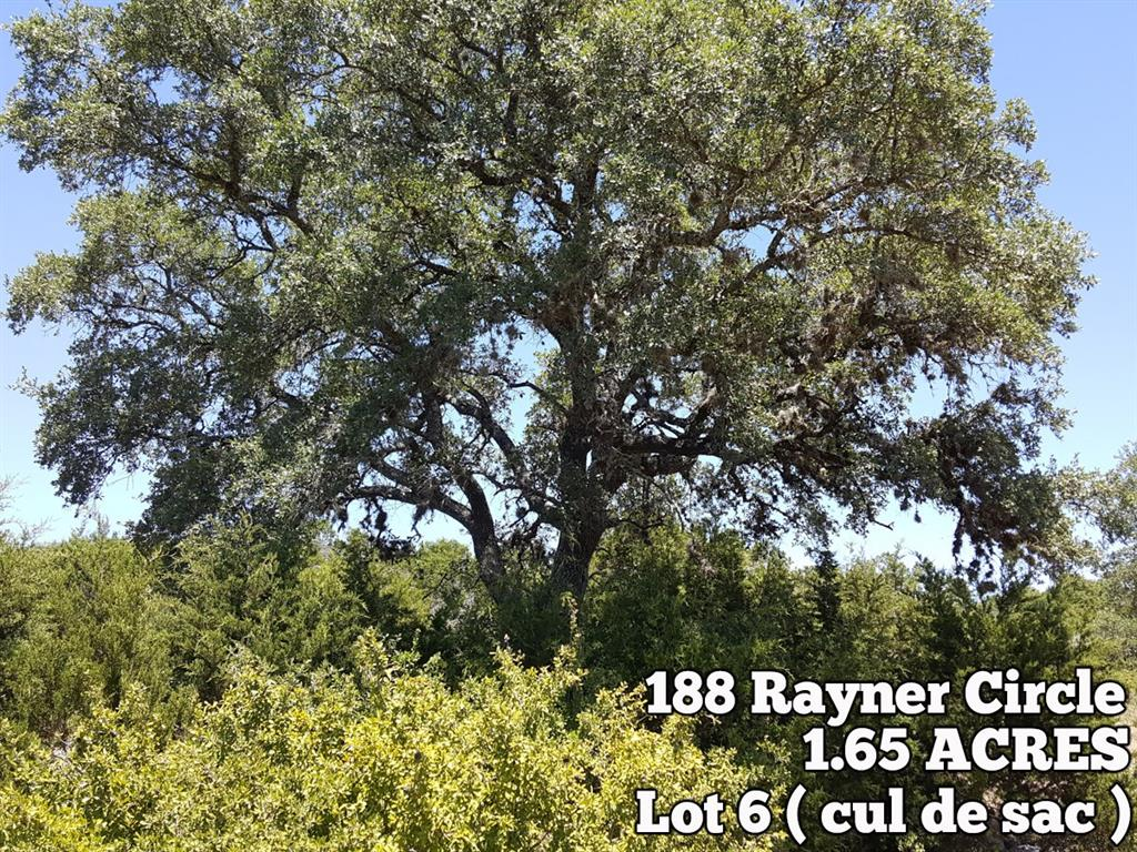188 Rayner Circle, Spring Branch, TX 78070