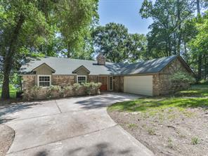 Houston Home at 413 Brook Hollow Drive Conroe , TX , 77385 For Sale