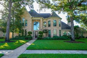 Houston Home at 21207 Kelliwood Greens Drive Katy , TX , 77450-8606 For Sale