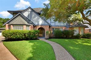 Houston Home at 8006 Vickridge Lane Spring , TX , 77379-4547 For Sale