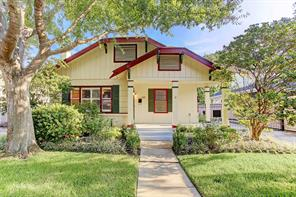 807 key street, houston, TX 77009