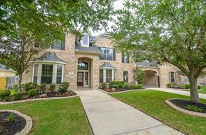 Houston Home at 7202 Spring Run Lane Katy , TX , 77494 For Sale