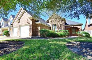 Houston Home at 21006 Jade Bluff Lane Katy , TX , 77450-6152 For Sale