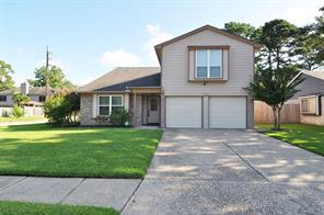 Houston Home at 7203 Blanco Pines Drive Humble , TX , 77346-3112 For Sale