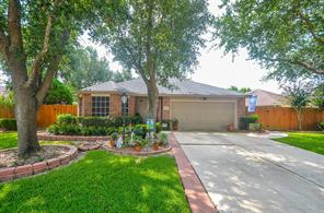 Houston Home at 3730 Bristleleaf Drive Katy , TX , 77449-4713 For Sale