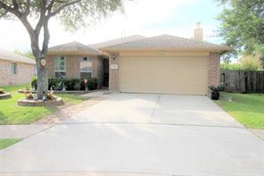 Houston Home at 9327 Arrowhead Trace Lane Houston , TX , 77089-5839 For Sale
