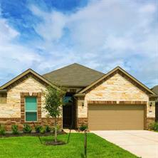 Houston Home at 22550 Williams Oak Lane Richmond , TX , 77469 For Sale
