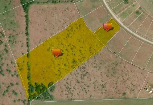 BLK 3 LT 21 Windswept Drive, Port Lavaca, TX 77979