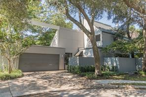 Houston Home at 1 Boulevard Green Bellaire , TX , 77401-4621 For Sale