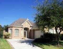 Houston Home at 21002 Fairway Bend Katy , TX , 77450-8592 For Sale